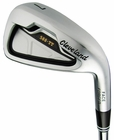 Cleveland Golf- 588 TT Irons 5-PW Steel