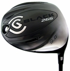 Cleveland Golf- CG Black Driver