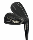 Cleveland Golf- CG Black Hybrid Irons Graphite