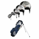 Cleveland Golf- CG Junior Set With Bag Ages 11-14