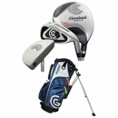 Cleveland Golf CG Junior Set With Bag Ages 4-6