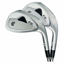 Cleveland Golf- CG14 Chrome Tour Zip Grooves 2-Wedge Set