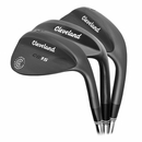 Cleveland Golf CG15 Black Pearl 3-Wedge Set Tour Zip Grooves