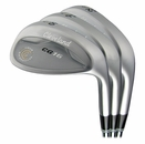 Cleveland Golf- CG16 Satin 3-Wedge Set