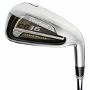 Cleveland Golf- CG16 Satin Chrome Irons 8 Piece Steel