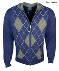 Cleveland Golf- Crosstown Sweater
