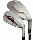 Cleveland Golf- Ladies 588 Altitude/MT Combo Irons Graphite