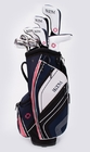Cleveland Golf- Ladies Bloom Max Complete Set With Bag Graphite