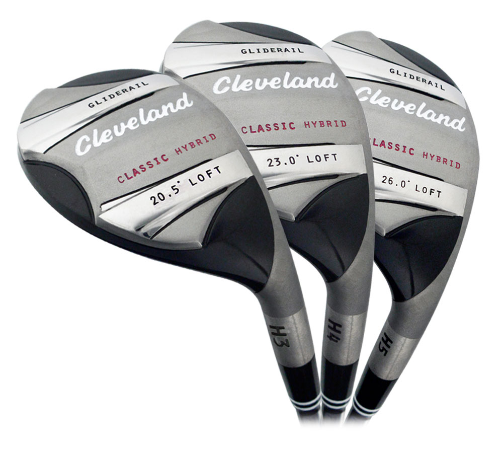 Cleveland golf club deals