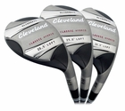 Cleveland Golf- Ladies Classic 3-Hybrid Set