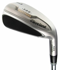Cleveland Golf- LH 588 Altitude Irons Graphite (Left Handed)