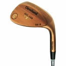 Cleveland Golf- LH 588 Forged RTG Wedge (Left Handed)