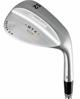 Cleveland Golf- LH 588 RTX 2.0 Tour Satin Wedge Graphite (Left Handed)
