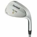 Cleveland Golf- LH 588 RTX Satin Wedge (Left Handed)