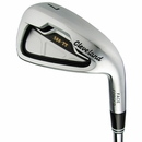Cleveland Golf- LH 588 TT Irons Steel (Left Handed)