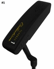 Cleveland Golf- LH Classic Collection HB Black Putter (Left Handed)