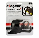 Clicgear Golf- Cup Holder Plus