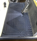Club Clean Golf- Cart Floor Mats