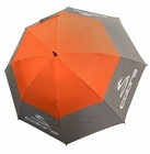 "Cobra Golf- 68"" Tour Storm Double Canopy Umbrella"