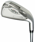 Cobra Golf- AMP Cell Irons Graphite