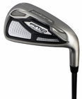 Cobra Golf AMP Cell-S Irons Steel
