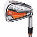 Cobra Golf- AMP Forged Irons Steel
