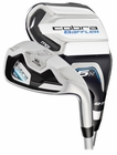 Cobra Golf- Baffler XL Combo Irons Graphite