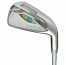 Cobra Golf- Ladies Amp Cell Irons 5-PW/SW Graphite