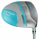 Cobra Golf- Ladies AMP Cell Offset Driver