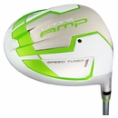 Cobra Golf- Ladies Amp Offset Driver
