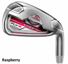 Cobra Golf- Ladies Fly-Z Irons Graphite