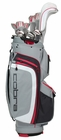 Cobra Golf- Ladies MAX Complete Set With Bag Graphite