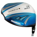 Cobra Golf- Ladies S3 Max Offset Driver