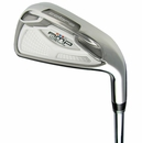 Cobra Golf- LH Amp Cell Irons 4-PW/GW Steel (Left Handed)
