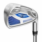 Cobra Golf- LH AMP Cell Irons Graphite (Left Handed)