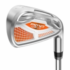 Cobra Golf- LH AMP Cell Irons Steel (Left Handed)
