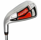 Cobra Golf- LH Amp Irons 4-PW/GW Steel (Left-Handed)