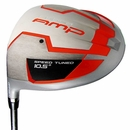 Cobra Golf- LH Amp Offset Driver (Left Handed)