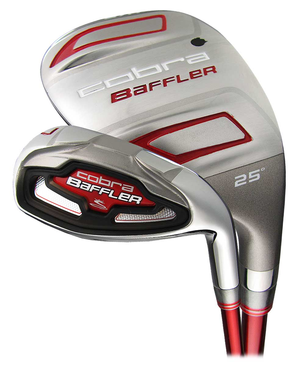Left Handed Irons Discount Left Handed Iron Sets