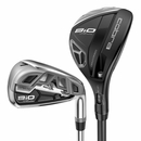 Cobra Golf- LH BiO Cell Combo Irons Graphite (Left Handed)