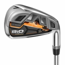 Cobra Golf- LH BiO Cell Irons Steel (Left Handed)