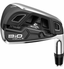 Cobra Golf- LH Bio Cell + Irons Steel (Left Handed)