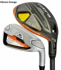 Cobra Golf LH Fly-Z Combo Irons Graph/Steel (Left Handed)