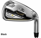 Cobra Golf- LH Fly-Z Irons Graphite (Left Handed)