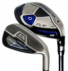 Cobra Golf LH Fly-Z XL Combo Irons Graphite (Left Handed)