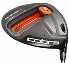 Cobra Golf- LH King F6+ Driver (Left Handed)