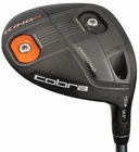 Cobra Golf- LH King F6 Fairway Wood (Left Handed)