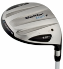 Cobra Golf- LH Ladies Baffler Rail F Fairway Wood (Left Handed)