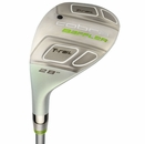 Cobra Golf- LH Ladies Baffler T-Rail Hybrid Iron/Wood (Left Handed)