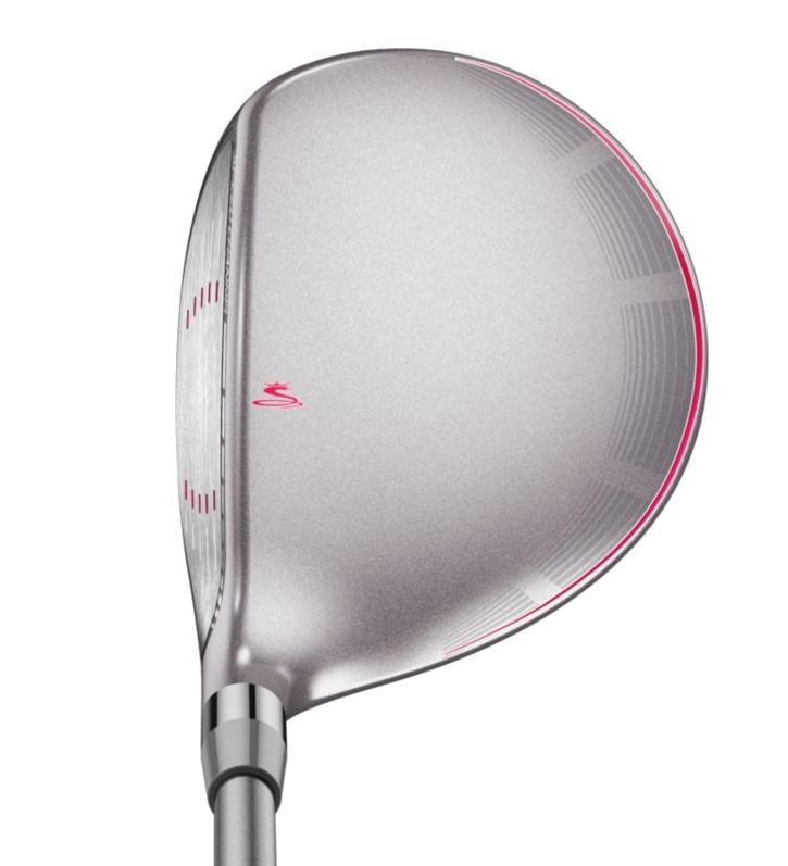 Cobra Fly Z Xl Fairway Wood By Cobra Golf Ladies Left